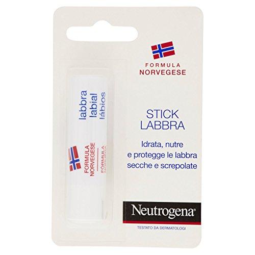 Neutrogena Stick Labbra - 5 ml