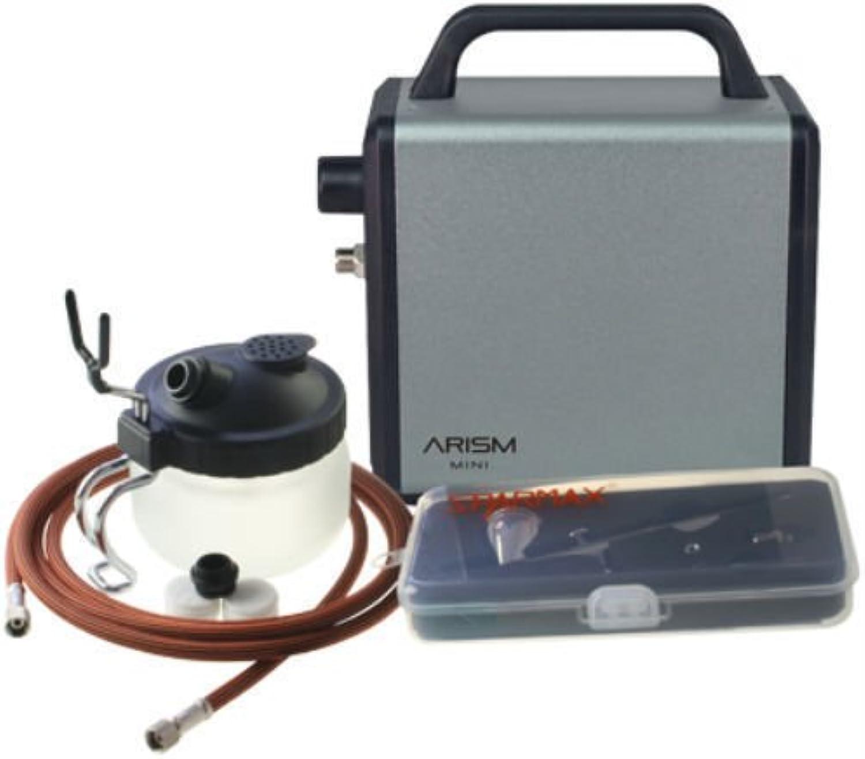 Sparmax Arism Mini Kit (Grey) with MAX-4 - C-AR-MINI-KIT-GREY C-AR-MINI-KIT-GREY