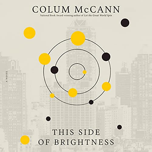 Couverture de This Side of Brightness