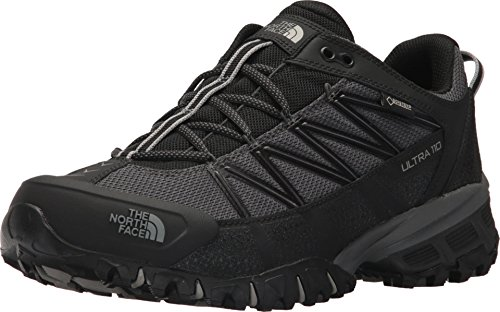 The North Face Ultra 110 GTX TNF Black/Dark Shadow Grey 9.5