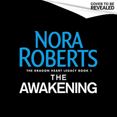 The Awakening cover art