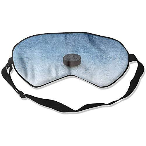 Sleep Eye Mask,Eishockey Augenbinde, Stilvolle Bunte Schlafmasken Für Das Schlafen Zu Hause Schlafen
