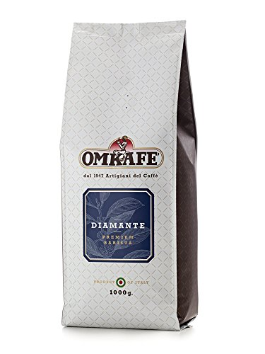 Omkafe Diamante 6x1000g