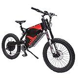 [page_title]-XCBY 72V 5000W Elektro Fahrrad, E-Bike Geschwindigkeit Bis Zu 90 KM/H, 95 Km Lange Reichweite, 72 V, 35 AH Batterie