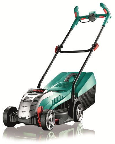 Bosch Rotak 32 LI High Power Cordless lawnmower by Bosch