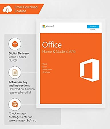 Where To Buy Microsoft Office Home And Student 2017