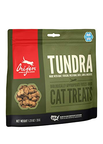 Orijen Cat Treat Freeze Dried - Tundra - 35 g