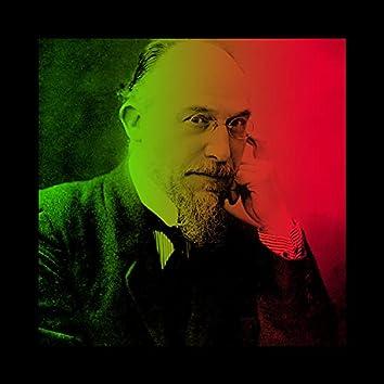 Riposte Erik Satie (Catterfly Interpretation)