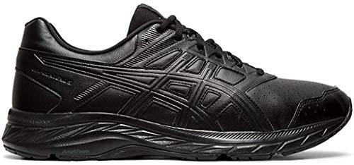 ASICS Gel-Contend 5 SL Men's Walking Shoes review