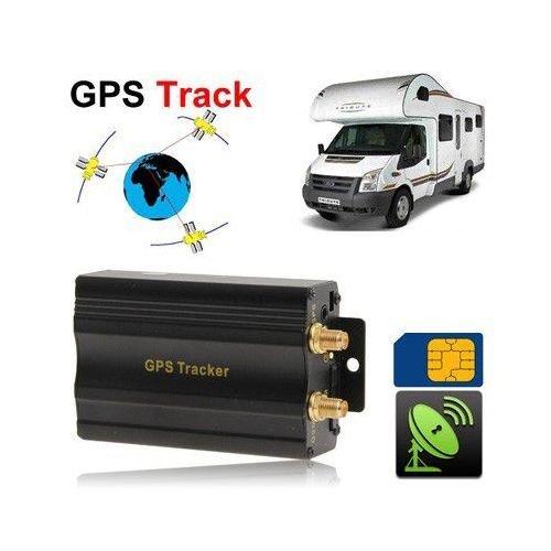 Localizador GPS Localizador GSM SOS llaves antirrobo coche autocaravana