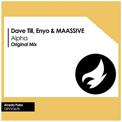 Dave Till, Enyo & MAASSIVE