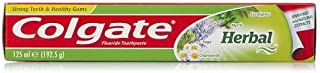 Colgate Herbal Toothpaste 125 ml