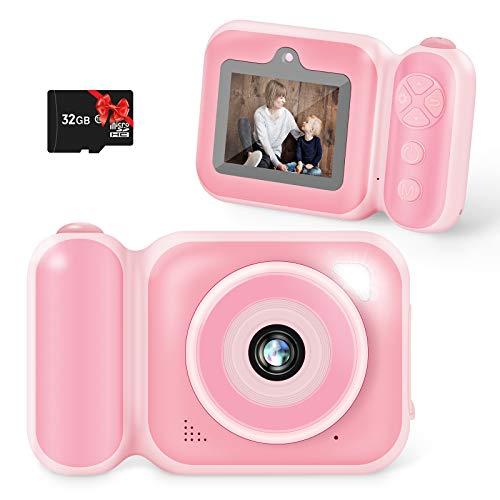 omzer Kids Camera for Girls - Kids...