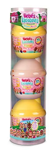 IMC Toys- Wave, Pack Bibe Casita, Multicolor, 3-Pa