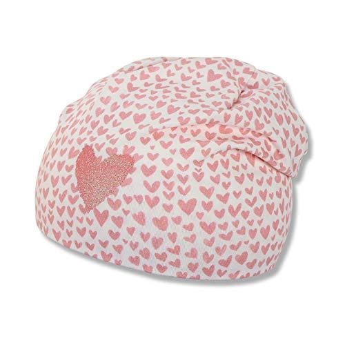 Sterntaler Baby-Mädchen Badehose Beanie-Mütze, Beige, 53