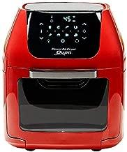 Power AirFryer XL Oven558 Air Fryer Oven, 6 quart, Red