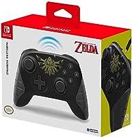 HORI - Nintendo Switch Horipad Wireless Controller Zelda Breath of the Wild Edition V2 (Nintendo Switch)