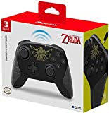 Hori Controller Horipad Wireless (The Legend of Zelda) -...