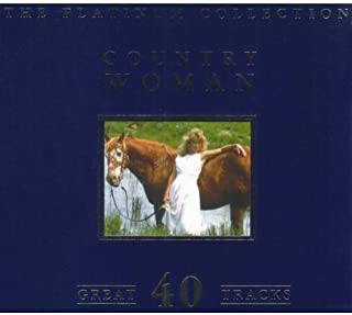 Country Women / Various