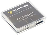 topeak(トピーク) フライペーパーグルーレスパッチ TOR02400/TGP01