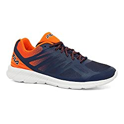 Fila Men's Memory Speedstride Running Shoe