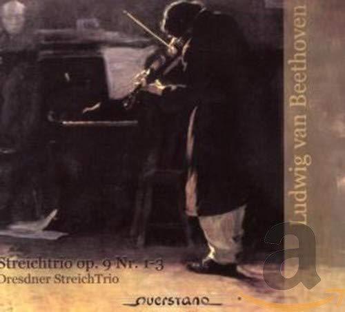Beethoven Streichertrios
