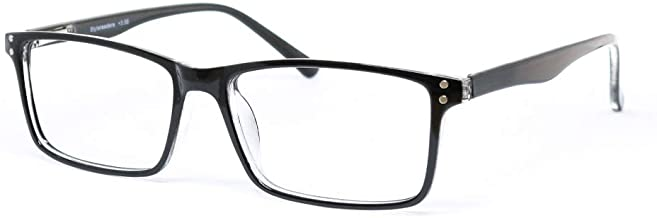AVATUDE Blue Light Computer Glasses - Clifton (Non-prescription) (0.00)