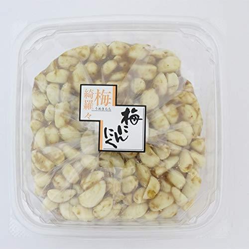 梅きらら 梅にんにく(450g) (にんにく梅)