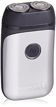 Remington R95CDN Rotary Travel Shaver Men s Electric Razor Electric Shaver Grey