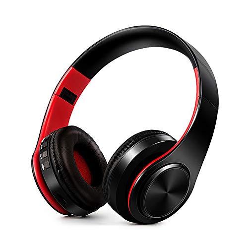 41a4YzhmqaL - Over Ear Bluetooth Headphones,