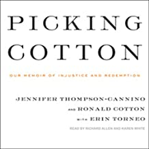 picking cotton audiobook