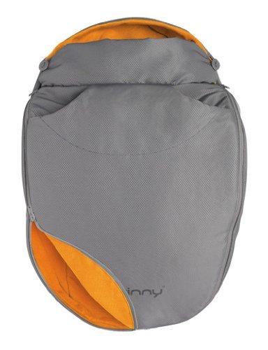 Quinny 73202680 - Fußsack für Senzz Star
