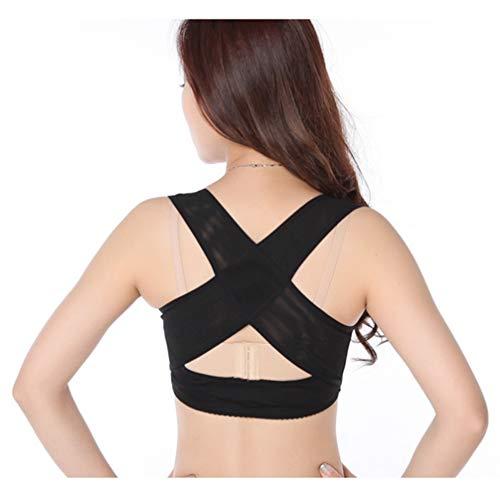 Women Beauty Chest Support Belt Scoliosis Posture Corrector Braces