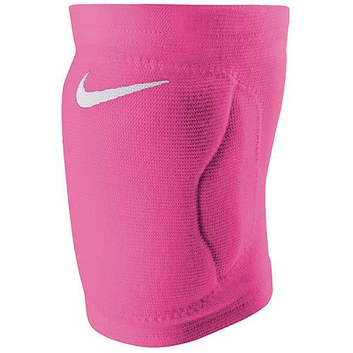 Nike Streak Volleyball Knee Pad Knieschoner, pink, XL/XXL