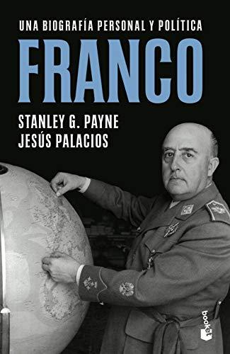 Franco: Una biografía personal y política (Divulgación)