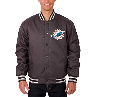 Miami Dolphins Jacket Vintage
