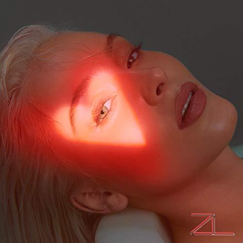 Zara Larsson – Talk About Love MP3