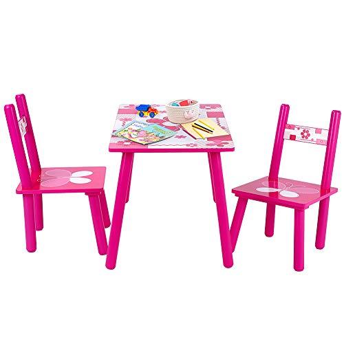 ikea stolik i krzesełko mammut