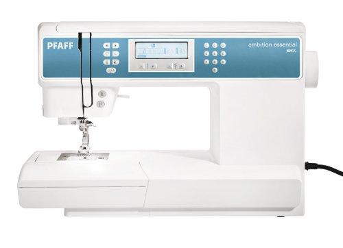 PFAFF 8501501401140 - Máquina de Coser Ambition Essential