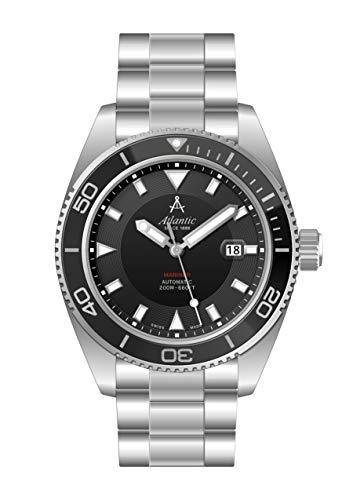 Reloj - Atlantic - Para Hombre - 80777