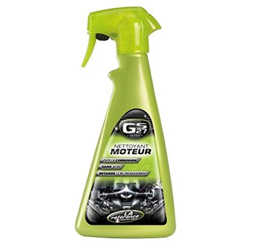 GS27 - Nettoyant Moteur