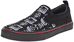 darth vader shoes, star wars shoes, star wars sneaker, darth vader sneaker