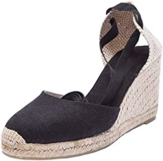 Best espadrille shoes with ties Reviews