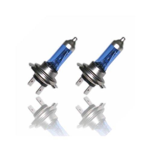 H7100W - Xenon Look lámpara halógena bombilla bombilla de repuesto set H7 100W 12V