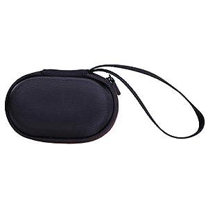 XANAD Hard Case for Bose Sport/Bose QuietComfort Noise Cancelling Earbuds True Wireless Earphones - Bluetooth in Ear Headphones Bag