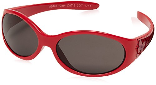 Chicco Gafas De Sol Roja Mariposa 12M+ 1 Unidad 400 g