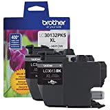 Brother Genuine LC30132PKS 2-Pack High Yield...