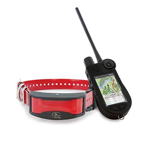 SportDOG TEK 2.0 GPS Ortungssystem, wasserdichtes Ortungsgerät für Hunde mit Handgerät und Empfängerhalsband
