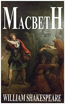 MACBETH by William Shakespeare Illustrated   Kindle ...