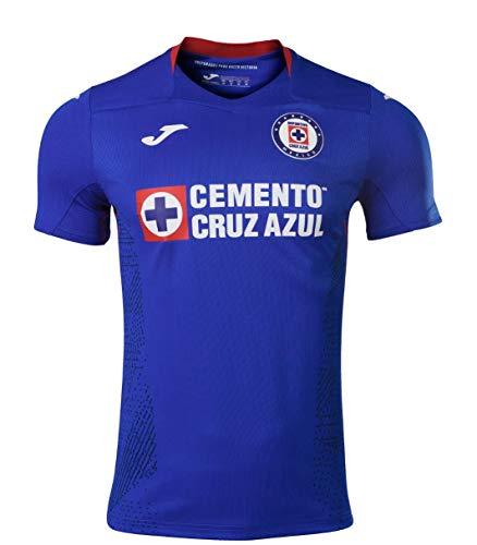 Joma New! Club Deportivo Cruz Azul Sport Jersey 2020-21 Size L